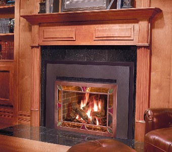 Miraculous Massachusetts Custom Fireplace Installation Clappers Download Free Architecture Designs Ferenbritishbridgeorg