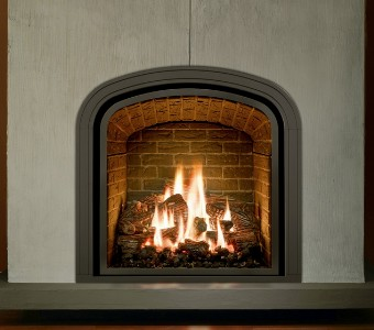 Massachusetts Custom Fireplace Installation - Clappers Sudbury MA ...